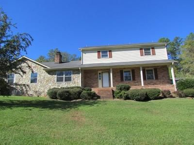 4 Bed 3 Bath Foreclosure Property in Union, SC 29379 - Fairway Dr