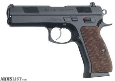 For Sale: Brand New CZ 97 B 97B