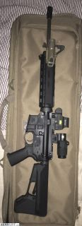 For Sale: BCM AR-15