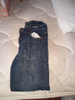 Childrens place 14 boys blue jeans