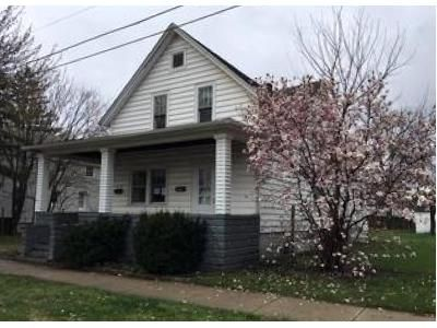 5 Bed 2 Bath Foreclosure Property in Michigan City, IN 46360 - Pine St