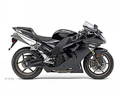2006 Kawasaki Ninja ZX-10R Supersport Ontario, CA