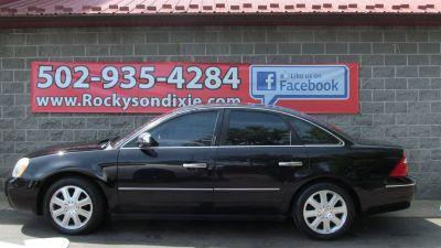 2006 Ford Five Hundred Limited (Black)