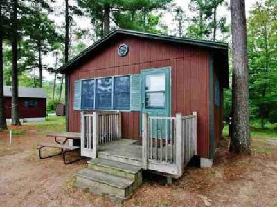 5364 Norwegian Woods Ln #4 Sugar Camp One BR, DAM LAKE CONDO -