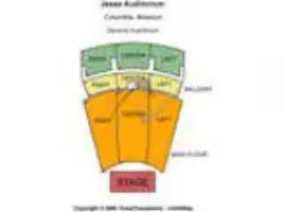 Tickets for Mannheim Steamroller Christmas at Jesse Auditorium i
