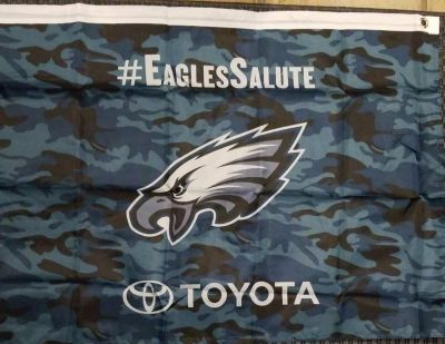 Eagles Flag ~ Last Offer Available