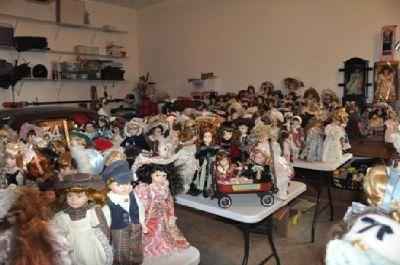 Porcelain Doll's 180 Total OR BEST OFFER