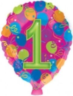 Order Mylar Birthday Balloons Online