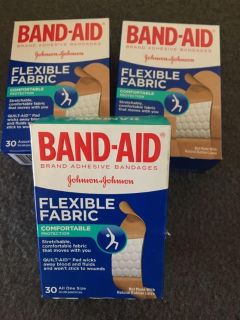 Band aid new