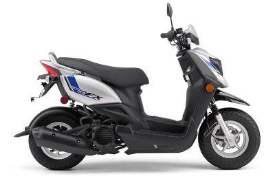 2017 Yamaha Zuma 50FX 250 - 500cc Scooters Antigo, WI