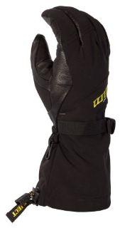 Find 2017 KLIM Sawtelle Glove - Black motorcycle in Sauk Centre, Minnesota, United States, for US $129.99