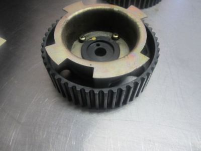 Buy UJ023 LEFT EXHAUST CAMSHAFT GEAR 2005 KIA SORENTO 3.5 motorcycle in Arvada, Colorado, United States, for US $40.00
