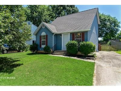 3 Bed 2 Bath Foreclosure Property in Sykesville, MD 21784 - Brimfield Cir