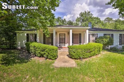 $4500 3 single-family home in Leon (Tallahassee)