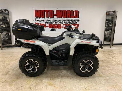 2016 Can-Am Outlander XT 1000R ATV Utility ATVs Herkimer, NY