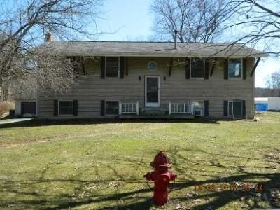 3 Bed 1 Bath Foreclosure Property in New Waterford, OH 44445 - Sycamore Dr
