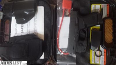 For Sale/Trade: Glock 43