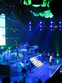 Reba McEntire Concert May 26, 2013