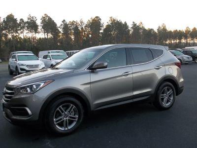 2018 Hyundai Santa Fe Sport Base (Grey)
