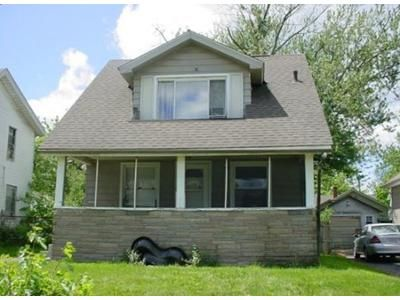 3 Bed 2 Bath Preforeclosure Property in Youngstown, OH 44509 - Rhoda Ave
