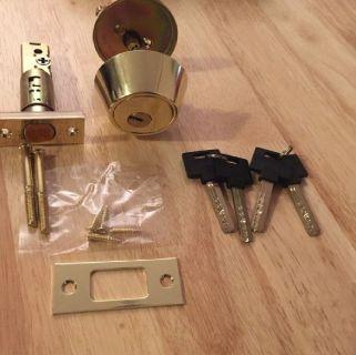 Triple Locksmith