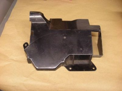 Find 70 71 72 73 74 Challenger Cuda Heater AC Box Lower Cover motorcycle in Alma, Arkansas, United States, for US $49.95