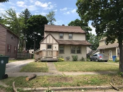 3 Bed 1 Bath Preforeclosure Property in Rochester, NY 14615 - Ross St