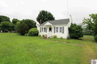 64 E State Route 348 Symsonia, Really cute Two BR