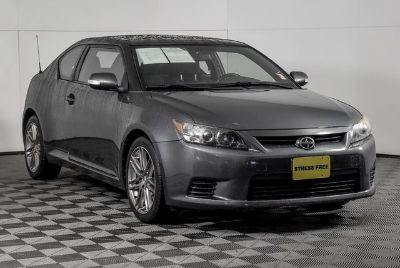 2011 Scion tC Base ()