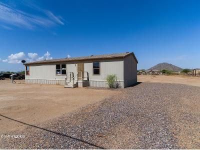3 Bed 2 Bath Foreclosure Property in Buckeye, AZ 85326 - S 201st Dr
