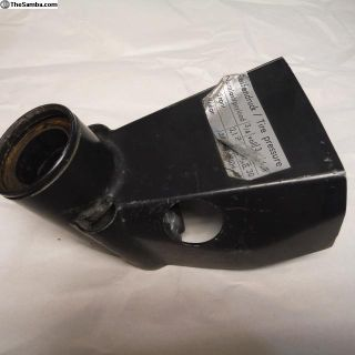 Ignition Housing Bare