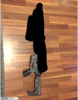 For Sale: FS: Palmetto Armory SGW PreBan 5.56 Lower (complete)