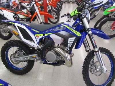 2018 Sherco SEF300 Competition/Off Road Motorcycles Colorado Springs, CO