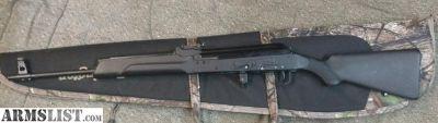 For Sale: Siaga 7.62x39 long barrel edition