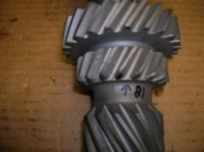 36-50 Cluster gears (2)