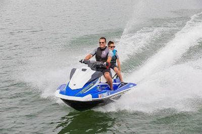 2018 Yamaha VX Cruiser HO 3 Person Watercraft Fayetteville, GA