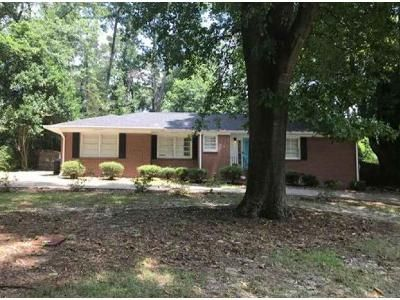 3 Bed 2 Bath Foreclosure Property in Columbus, GA 31906 - Cross Country Hl