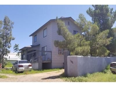Preforeclosure Property in Oracle, AZ 85623 - N Las Flores Dr
