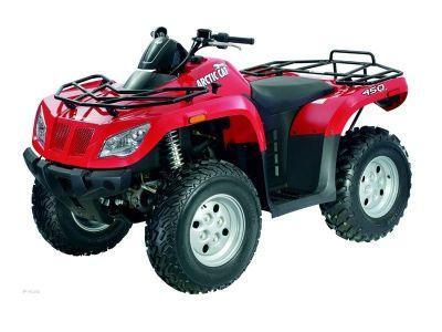 2013 Arctic Cat 450 Core Utility ATVs La Marque, TX