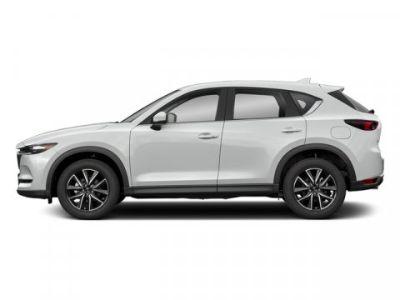 2018 Mazda CX-5 Touring (Snowflake White Pearl Mica)