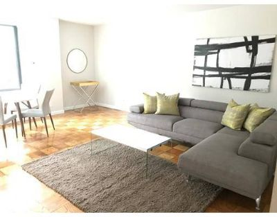 65 East India Row #3G Boston Two BR, Back on Market!