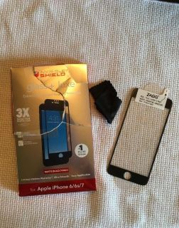 Extreme Screen Protector