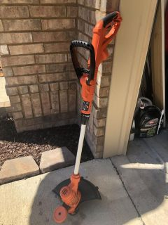 Weed eater/ Trimmer