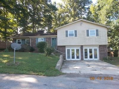 3 Bed 1.5 Bath Foreclosure Property in London, KY 40741 - Sam Black Rd