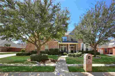 950 Willowmist Drive Prosper Five BR, Charming home in 's Willow