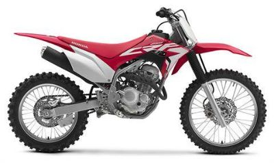 2019 Honda CRF250F Motorcycle Off Road Bessemer, AL