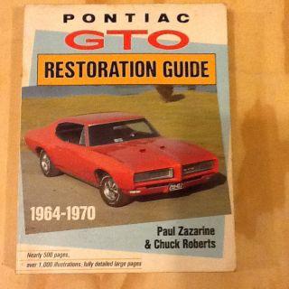 Pontiac books for sale none firebird