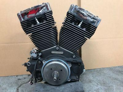 2002 HARLEY SOFTAIL FATBOY 1450 88 TWIN CAM TC ENGINE