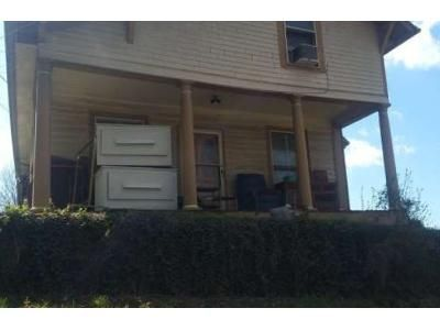 3 Bed 1 Bath Foreclosure Property in Jonesborough, TN 37659 - S Cherokee St