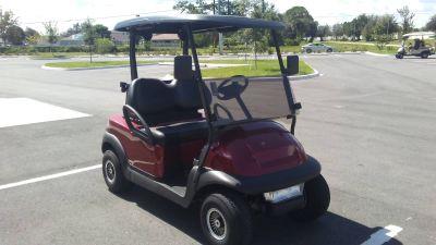 2015 Club Car Precedent i2 Electric Side x Side Golf Carts Lakeland, FL